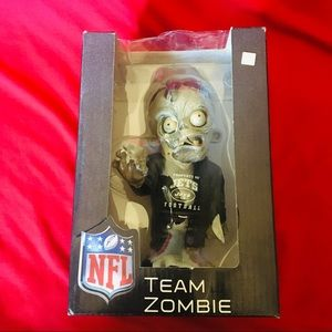 Nfl Wall Art Nfl New York Jet Team Lawn Zombie Poshmark